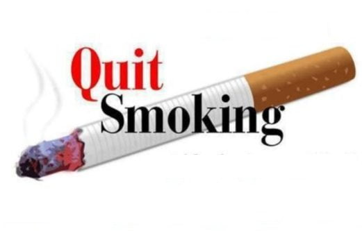 home remedy for quitting smoking