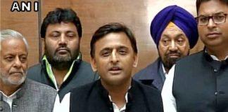Akhilesh uttar pradesh election 7th pay commission