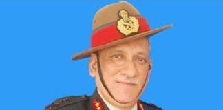 general bipin rawat new army chief