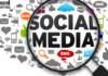 Social Media essay in Hindi