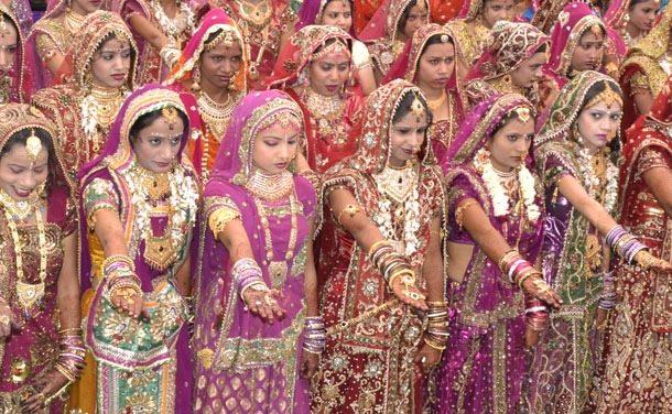 मुस्लिम लड़कियों की सामूहिक शादी कराएगी योगी सरकार