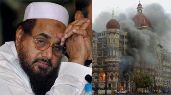 पाकिस्तान ने आतंक फैलाने के लिए हाफिज सईद को हिरासत में लिया