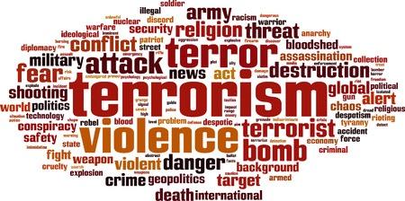 आतंकवाद की कहानी पर निबंध
