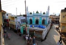 अमरोहा में मस्जिद में नवाज पढ़ने से रोकने को लेकर हुआ तनाव