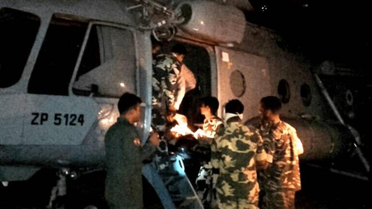भारतीय सेना ने सुकमा शहीदों का लिया बदला, मारे 15-20 नक्सली