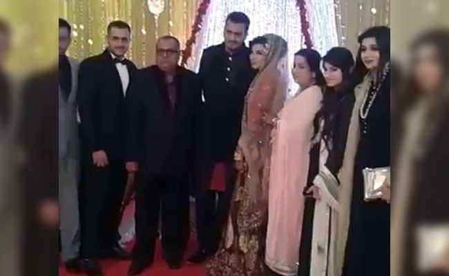 दाऊद इब्राहिम परिवार की शादी में महाराष्ट्र के मंत्री, सांसदोंसे लेकर पुलिस भी पहुंची