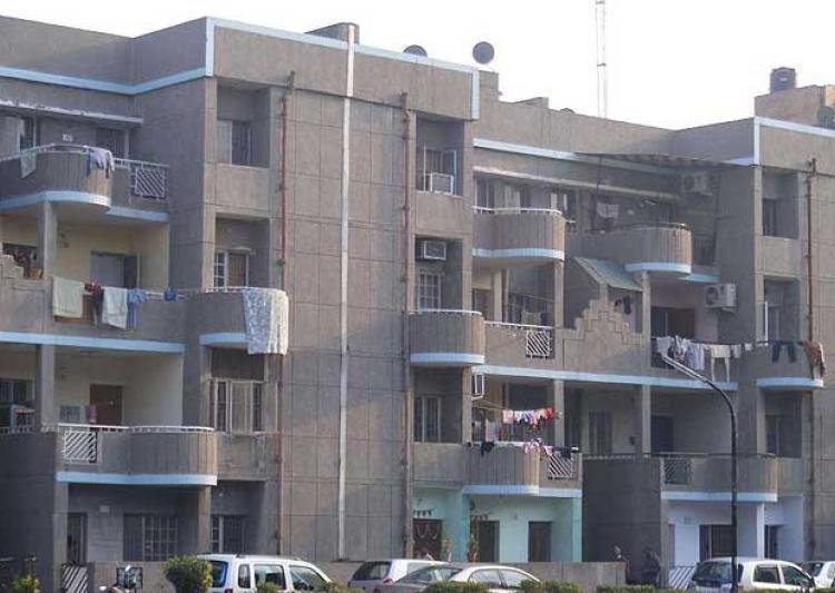 डीडीए ने जून में नई आवास योजना की घोषणा की, इस बार होंगे बम्पर फ्लैट्स