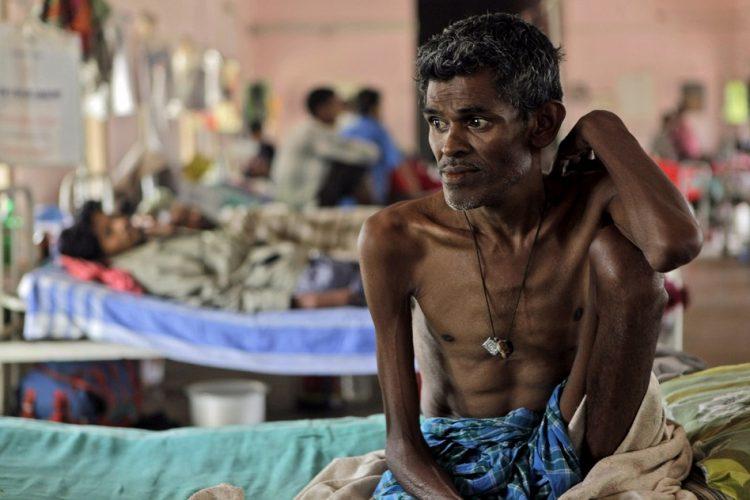 स्वास्थ्य सेवा सूचकांक पर 195 देशों में भारत का 154 वां स्थान, बांग्लादेश और श्रीलंका से हुआ पीछे