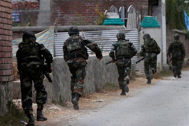 कश्मीर में भारतीय सेना ने शुरू किया ऑपरेशन KTC