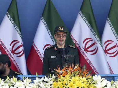 ईरान ने पाकिस्तान पर किया हमला, दागे मोर्टार