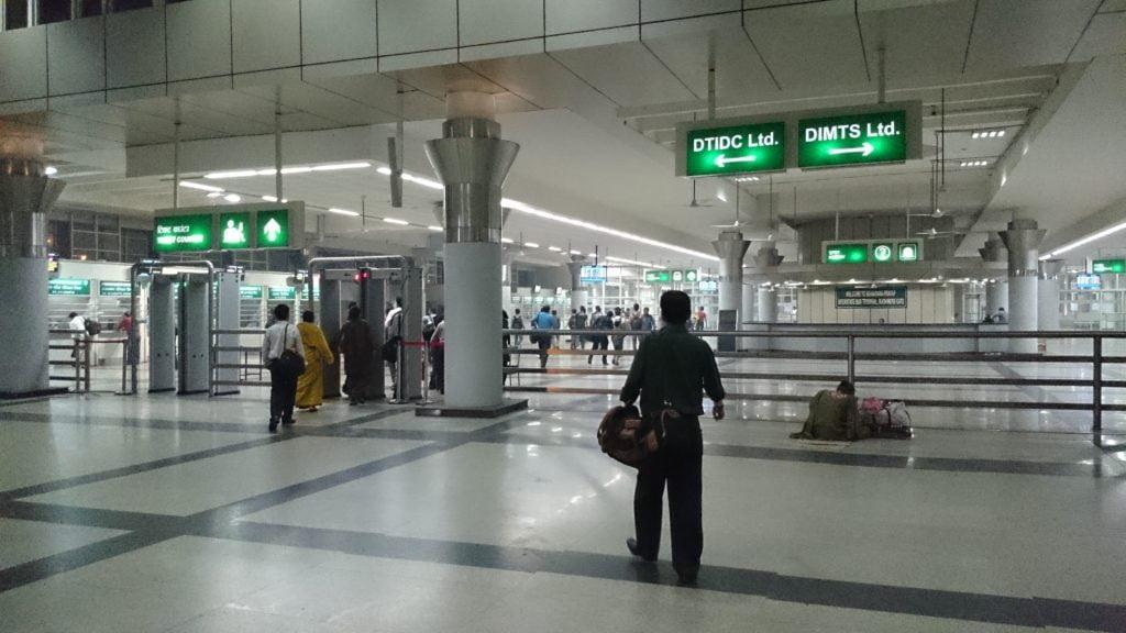 गोरखपुर में बनेगा मल्टी-सुविधा बस टर्मिनल