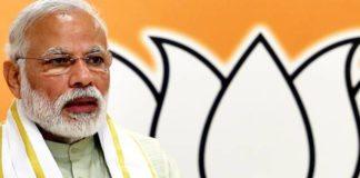 एनडीए की राजनीतिक प्रगति की समयरेखा