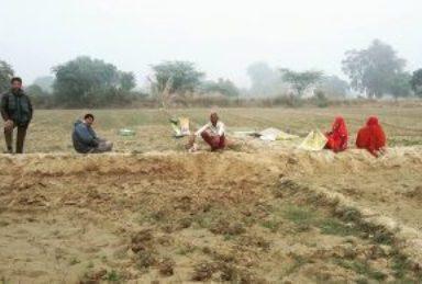 योगी एक्शन: रायबरेली में राजीव गांधी ट्रस्ट को नोटिस जारी