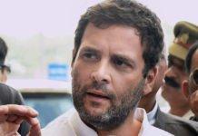 राहुल गांधी अनुमति के बावजूद उत्तर प्रदेश में सहारनपुर के लिए रवाना