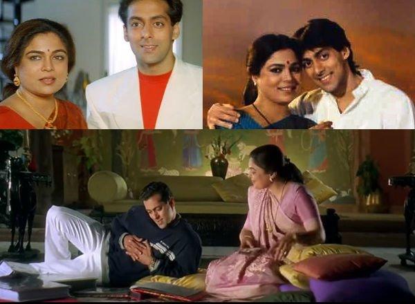 सलमान खान की ऑनस्क्रीन माँ अभिनेत्री रीमा लागु का निधन