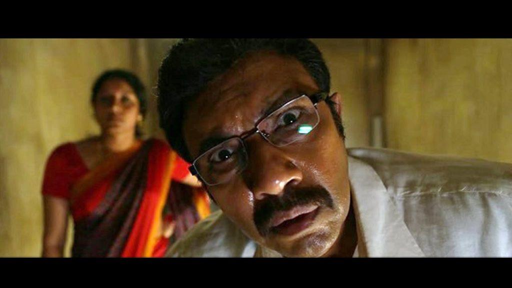 satyaraj movies