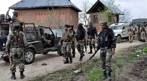 15 साल के बाद भारतीय सेना कश्मीर में फिर करेगी कासो का इस्तेमाल
