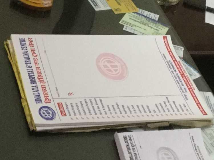लखनऊ ट्रॉमा सेंटर में गरीबों के लिए 10,000 रुपये तक का उपचार हुआ फ्री