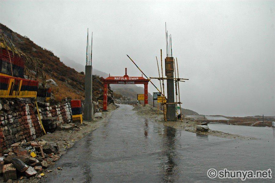 चीन का कहना है कि सिक्किम क्षेत्र में सड़क निर्माण 'वैध है