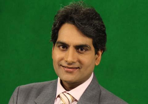 Sudhir-Chaudhary