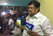 नेस्ले, रिलायंस के दूध पाउडर में है रसायन - तमिलनाडु मंत्री का दावा