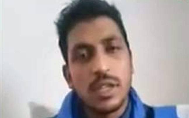 भीम सेना को सहारनपुर दंगो में मुख्य दोषी माना गया है
