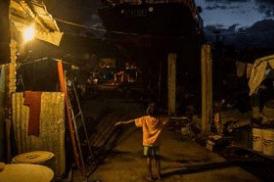 उत्तर प्रदेश के फकीर खेरा गांव ने आजादी के 69 साल बाद बिजली को पाया