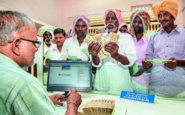 मोदी सरकार का बड़ा एलान किसानो को ब्याज में मिलेगी 5 फीसदी की छूट
