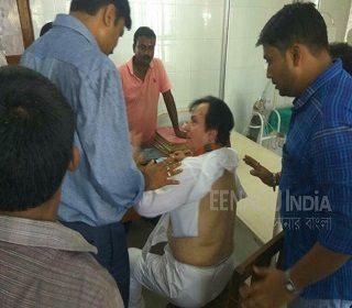 भाजपा ने महासचिव जॉर्ज बेकर पर हमले के लिए ममता बनर्जी के इस्तीफे की मांग की