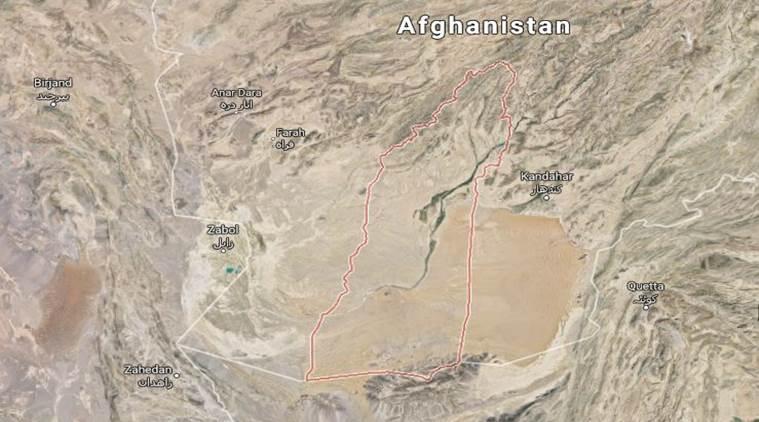 अफगानिस्तान आत्मघाती विस्फोट: हेलमंड प्रांत में बैंक के बाहर कार विस्फोट, 29 लोगो के मरने की आशंका
