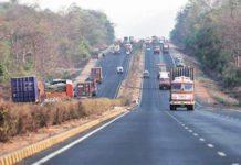 मंत्रिमंडल ने चकेरी-इलाहाबाद राजमार्ग के छह लेन को दी मंजूरी