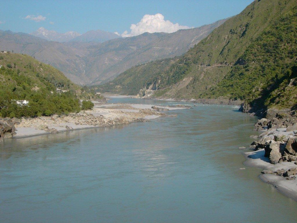 चीन को पाकिस्तान मे बांध के लिए विश्व बैंक, एडीबी ने फंड देने से मना किया