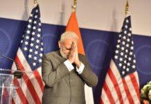 सर्जरी के हमले साबित करते हैं कि भारत खुद को बचा सकता है - प्रधान मंत्री नरेन्द्र मोदी