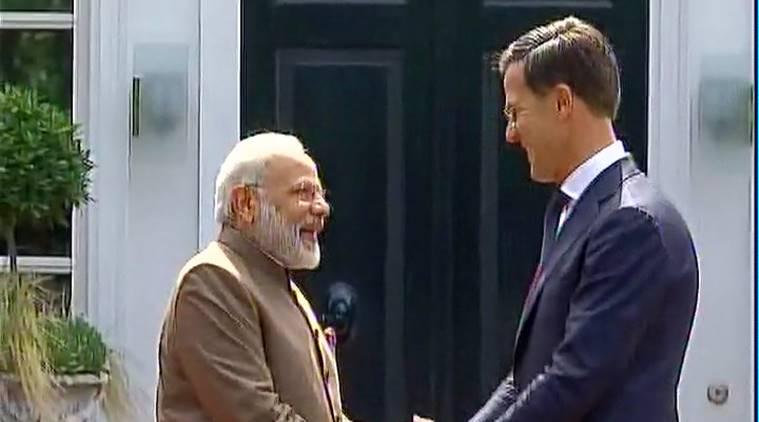 नीदरलैंड्स भारत के लिए एफडीए का तीसरा सबसे बड़ा स्रोत है: प्रधानमंत्री मोदी