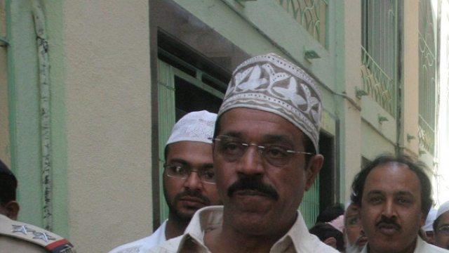 मुंबई धारावाहिक बम धमाकों का दोषी मुस्तफा डोसा की जे जे अस्पताल के जेल वार्ड में हुई मृत्यु