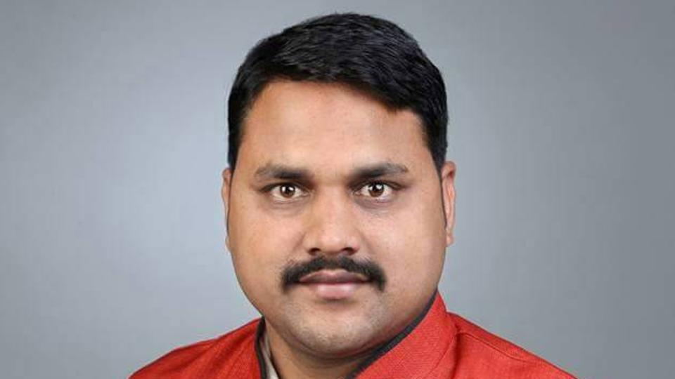 Raees Ahmad, BJP Leader