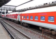 तीन महीनों में राजधानी, शताब्दी ट्रेनों में होगा बदलाव