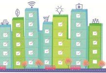 वेंकैया नायडू ने की 30 नए स्मार्ट सिटीज की घोषणा