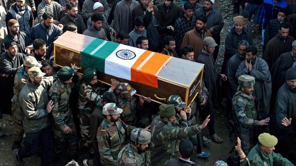 army martyr