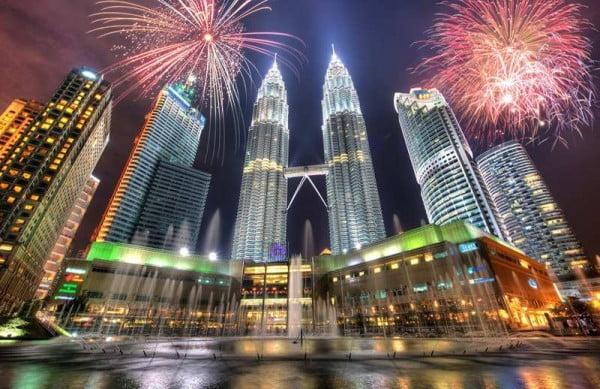 diwali in malaysia