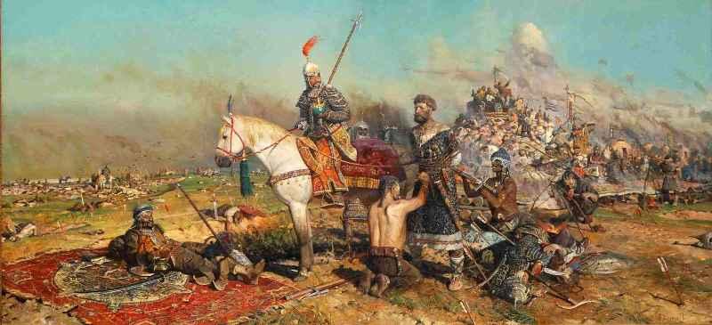 अलाउद्दीन-खिलजी-आक्रमण