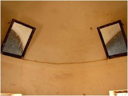 mirror of padmavati