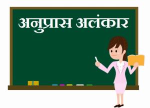 Anupras Alankar In Hindi